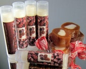 Lip Balm Natural Lip Balm Nutmeg & Caramel Lip Balm
