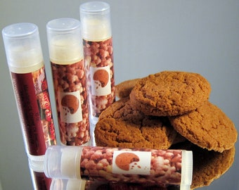 Natural Lip Balm   Natural Chapstick   Chapstick Favors   Lip Balm Favors   Party Favors   Wedding Favors   Birthday Favors   Spa Gift Ideas