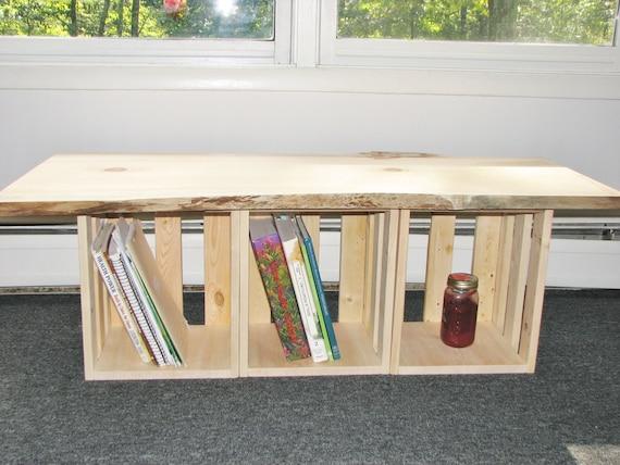 Ideas para reciclar cajones de madera taringa - Cajones de fruta de madera ...