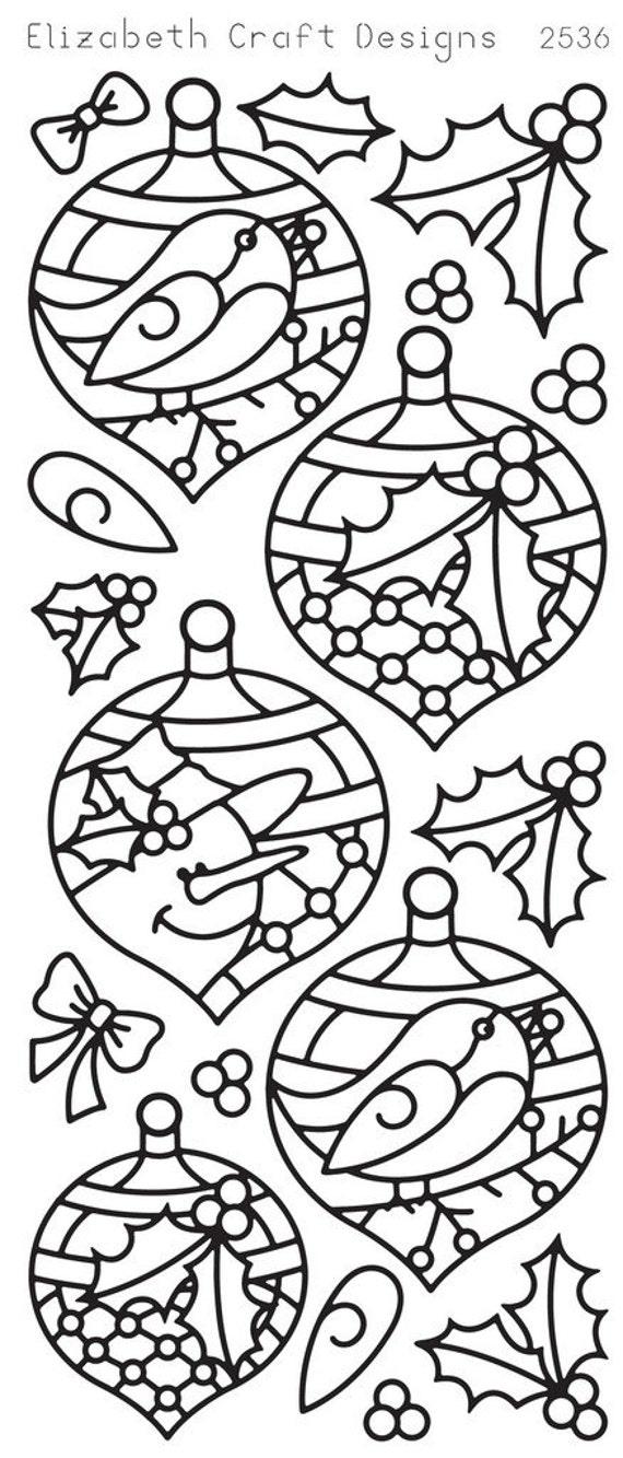 Custom Wood Christmas Ornaments