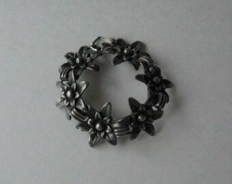 Vintage Steampunk Bracelet