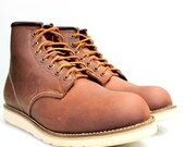 Mens Leather Boots Shoes - High Quality Hand Made - FLZ003