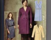 WINTER SALE!!! Kwik Sew Pattern 3719 MIsses' Dresses