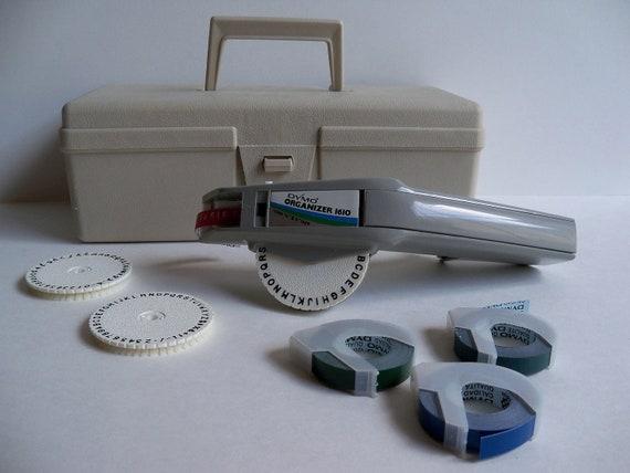 case label maker