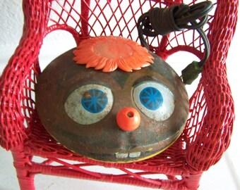 Mattel Toy Vintage Mattel Sooper Gooper Toy