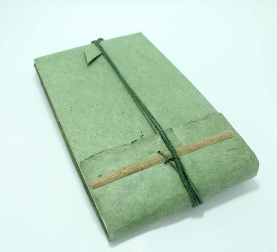 Handmade Journal / Notebook / Diary Lokta Paper Eco Friendly