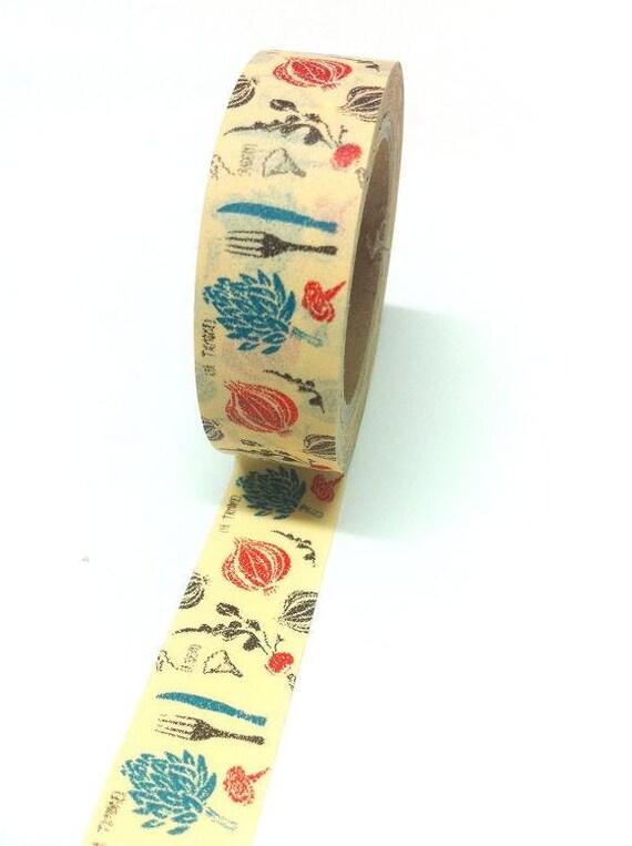 Washi Tape (1 roll)