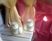 Shopper's Treat Gift Bag - Foot Balm, Lotion and Soap