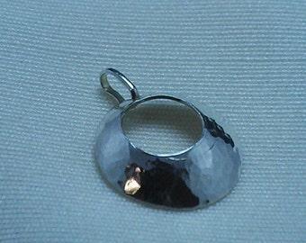 Custom Open Dome Pendant Savannah SCAD Graduate
