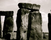 Stonehenge Photo 8x10