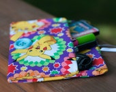 Pikachu Clutch Wallet