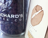 Limited Edition Dominican Republic Jarabacoa by Blanchard's Coffee Co.
