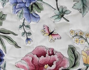 Queen S Fine Bone English China Vintage Tea Trio By