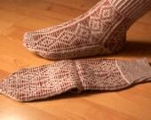 Resadiye Knitted Socks