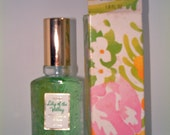 Vintage Avon Lily of the Valley Cologne Spray