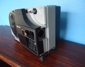 Bell and Howell Super 8 Projector LX20