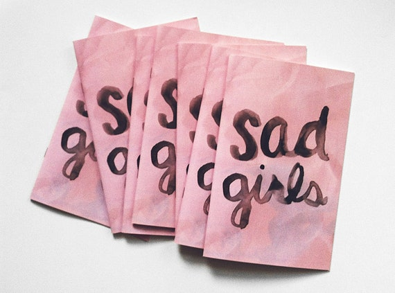 Sad Girls Issue 1