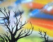 """Treescape 14""""x22"""""""