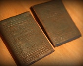 Little Leather Library Couplet