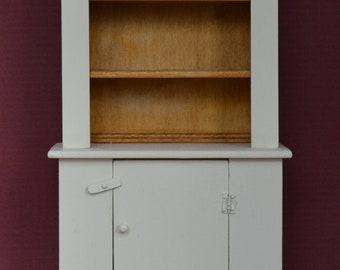 Pewter Cupboard