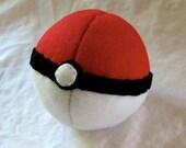 Pokémon Classic Pokéball Plush