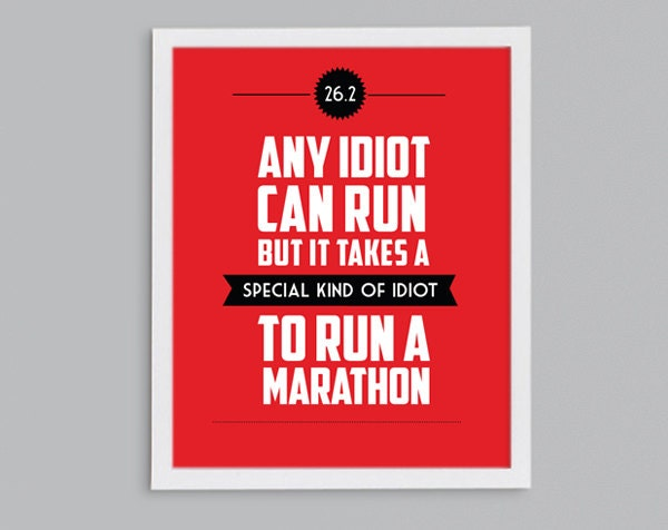 Good Luck Running Quotes. QuotesGram