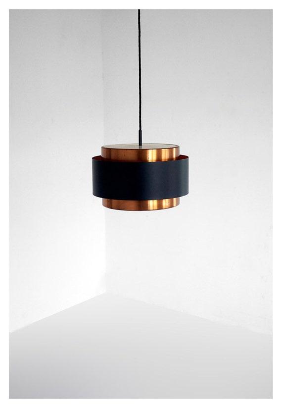 Fog & Morup Saturn pendant ceiling lamp designed by Jo Hammerborg.