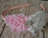 Semi Custom Princess Headband
