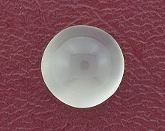 10mm round moonstone cabochon gem stone gemstone