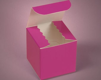 Hot Pink Gift Box - 10 Pack