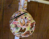 Wagon Wheel Purse. Horse Print is Perfect for Horse Lovers/ Christmas Gift