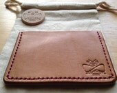 Traditional card wallet