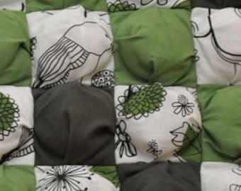 greenfusions 'bubblepatch' cushion kit