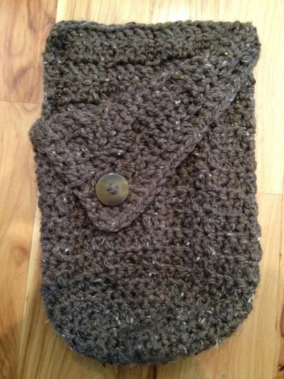 Crochet Pattern For Shell Baby Blanket : Items similar to Crochet Baby Cocoon Wrap Swaddler on Etsy