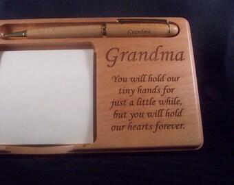Post It Memo Holder for Grandma