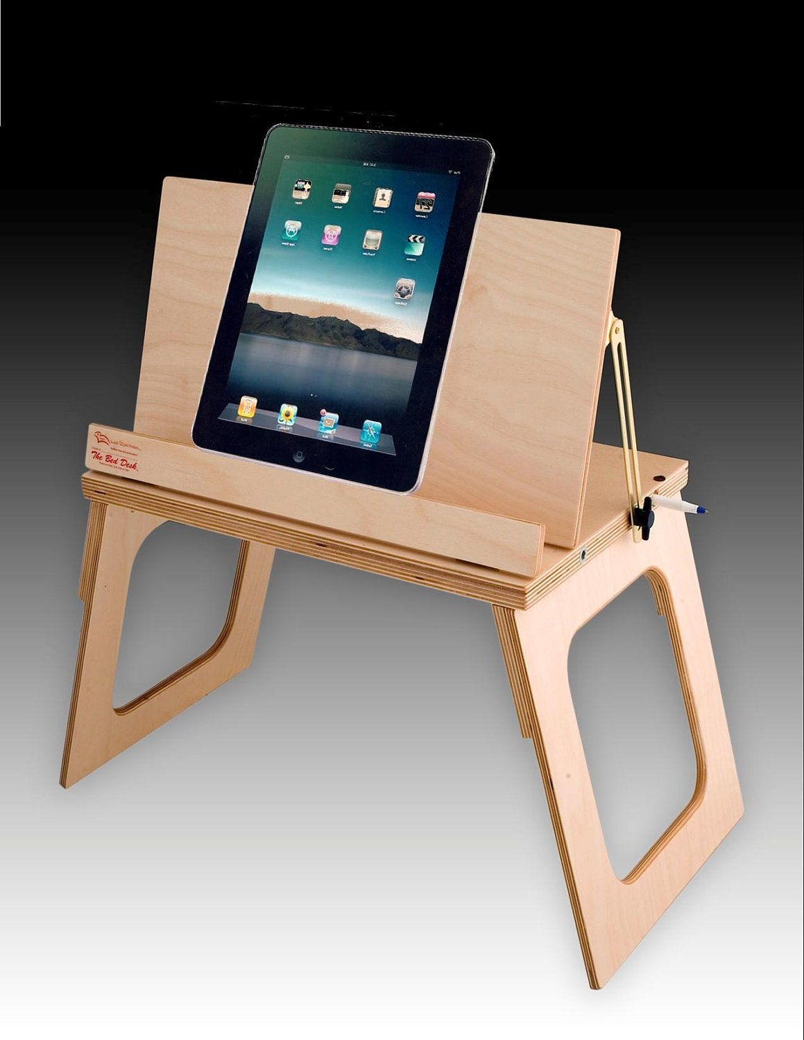 The Ipad Desk Portable Crafting Painting Reading Laptop Book