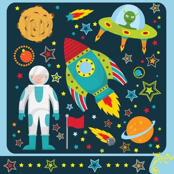 astronomy clip art book - photo #46