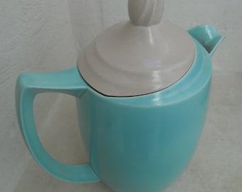 Art Deco Tea Pot