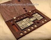 Royal Game of Ur (board game)