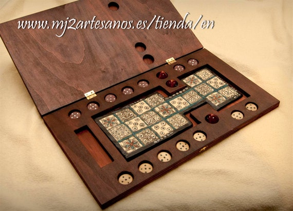 Royal Game Of Ur Board Game