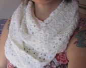 Crochet Infinity/Circle Scarf - MADE TO ORDER