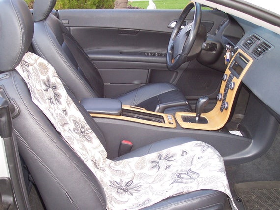 Car Seat Covers - Easy On, Easy Off, Easy to Wash