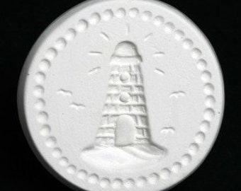 Cookie Stamp - Lighthouse