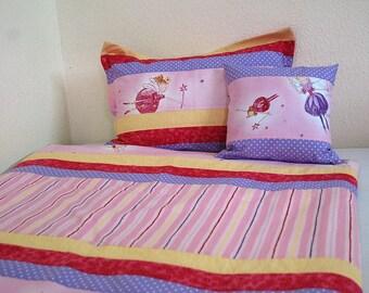Children's bedding bed linen for children girls