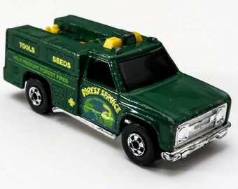 Hot Wheels 1986 - Rescue Ranger