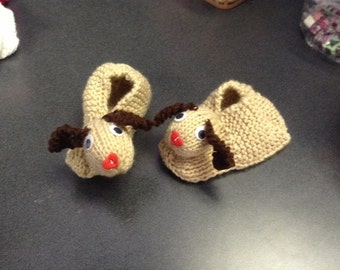 Baby and Child Booties and slippers