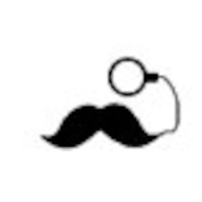 MoustacheFancy