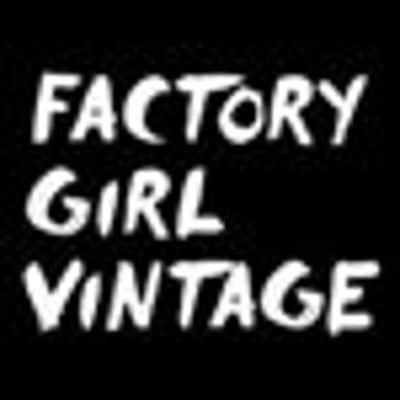 factorygirlvintage
