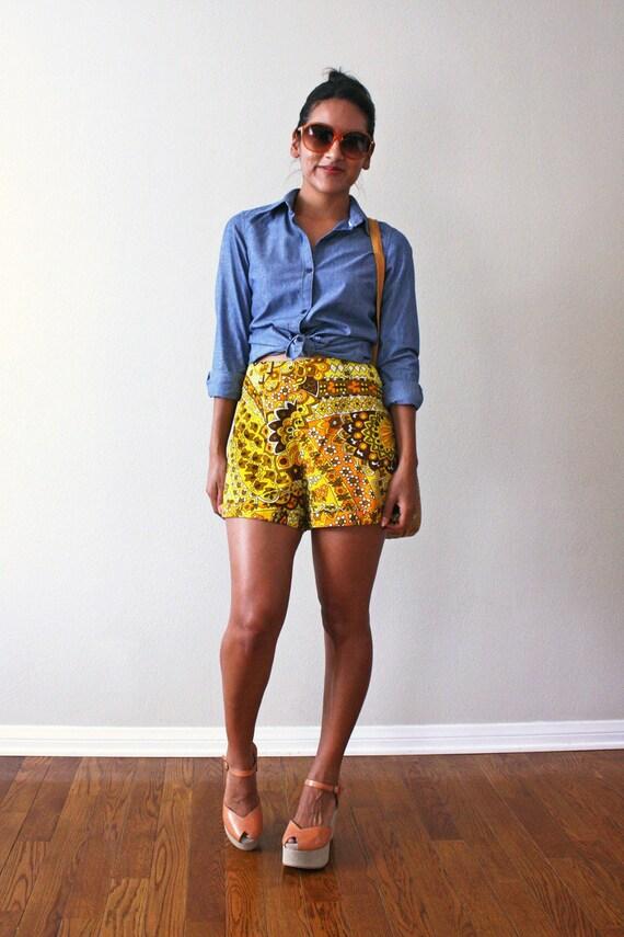 Sunflower Shorts. 28 waist