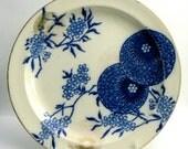 Doulton Burslem Persian Spray Plate